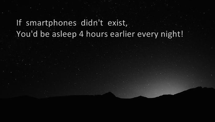 smartphone humour quote