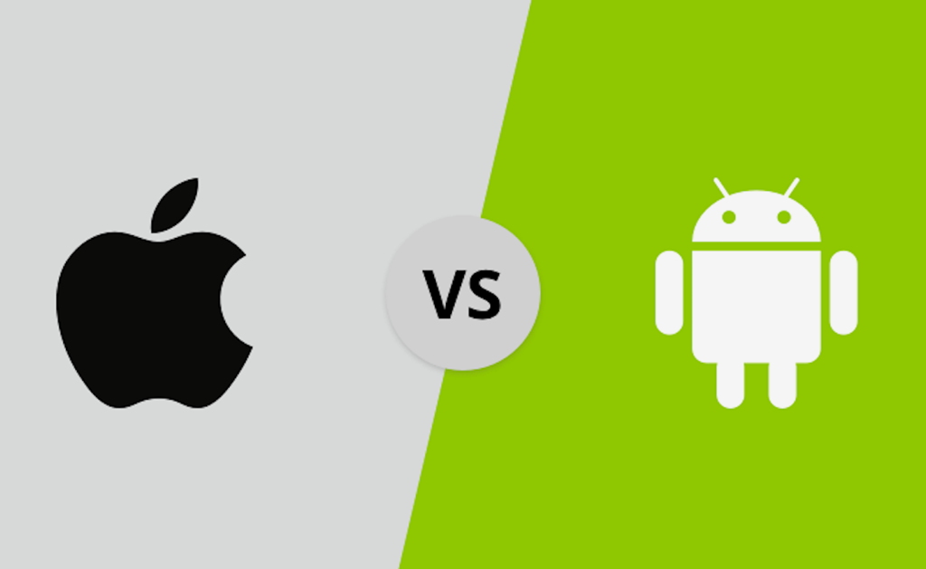 which is the best operating system? Android or iOS.