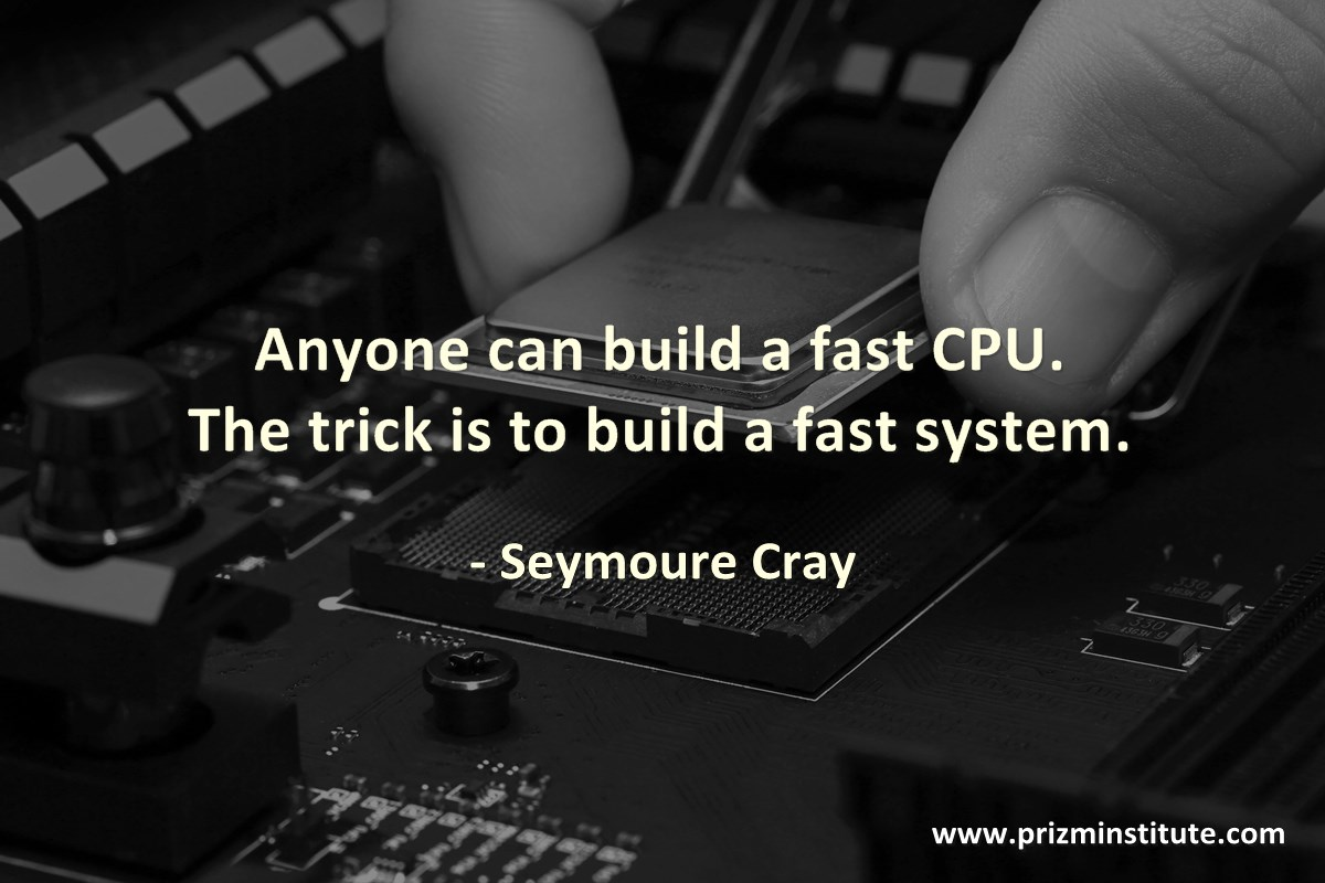 fast CPU quote