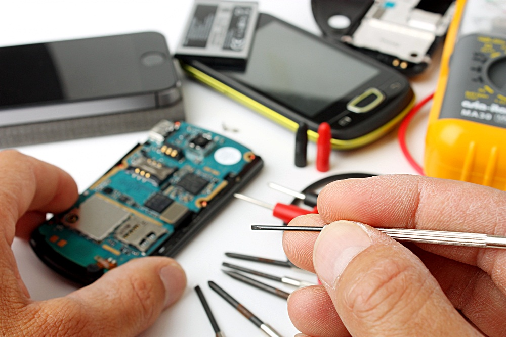 mobile repairing technician job in Mumbai