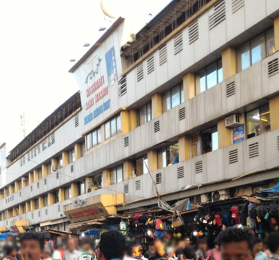 manish market mumbai