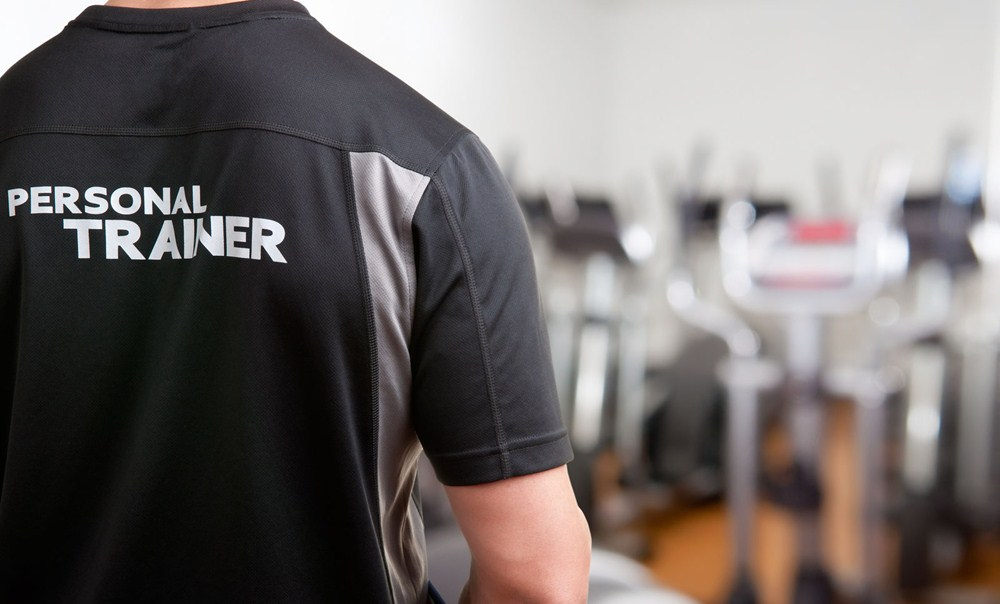 Gym trainer and personal fitness trainer courses