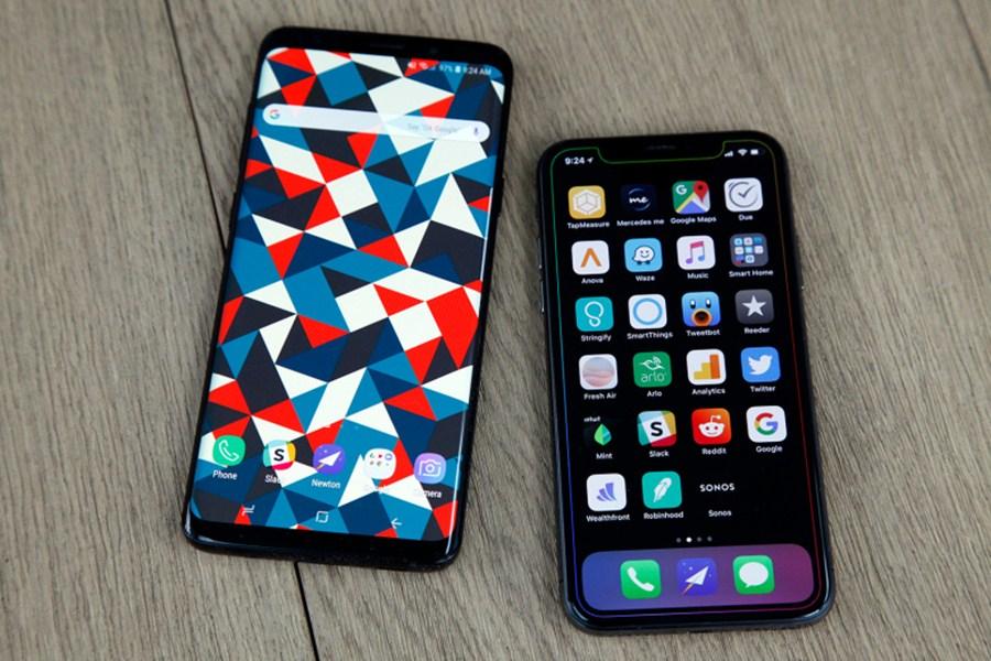 latest new smartphones